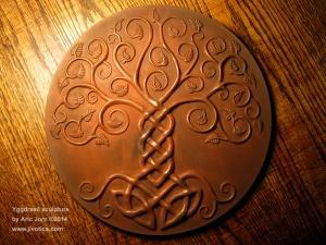 Yggdrasil-copper