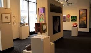 Arts Illiana Gallery