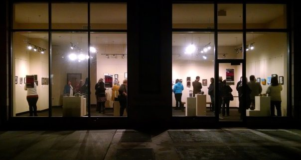 Arts Illiana Gallery pic