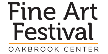 fine art festival oakbrook center